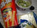 s-snack