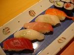 s-sushi
